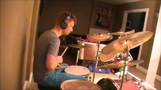 Greek Tragedy - The Wombats Drum Cover