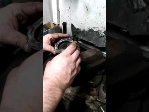 замена поршневых колец фиат альбеа
