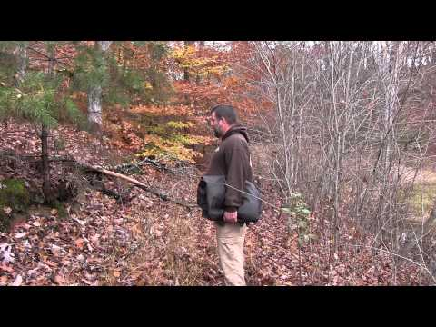 Wilderness Survival Shelter - Critical Thinking Exercise