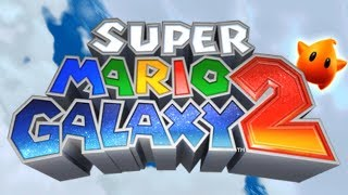 Super Mario Galaxy 2 - Complete Walkthrough (All 120 Main Stars)