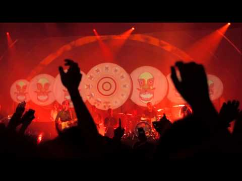 Bombay Bicycle Club 'Feel'| Live At The Brixton Academy