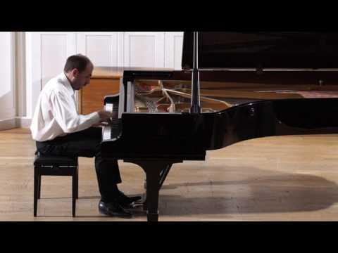 Bach - Goldberg-Variations - Andrei Korobeinikov