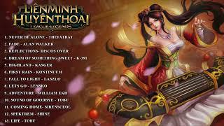 Nhac Thu Gian | Nhạc Dành Cho Game Thủ   Ep 4