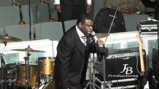 Paul Porter Live In Jackson Ms