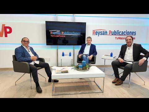 Entrevista a Vito Javier Moreno,promotor y gerente de Solouin