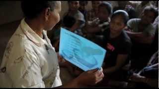 Laos: Feeding the Future