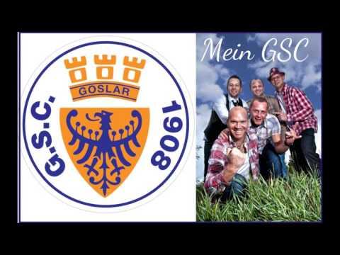 blinddate - GSC Mein Verein (Fansong)