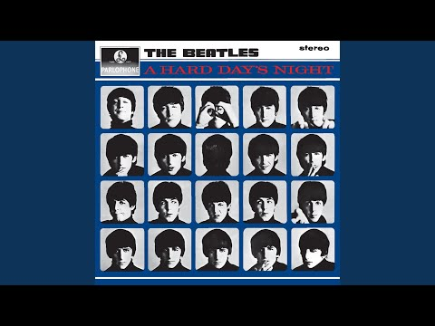 d31f0f788 A Hard Day's Night (Remastered 2009) - YouTube