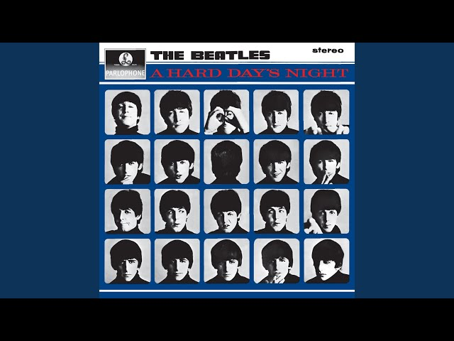 A Hard Day's Night (Remastered 2009)