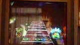 guitar hero 3 musica do kiss rock in roll all night