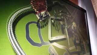 I had mes up planet coaster