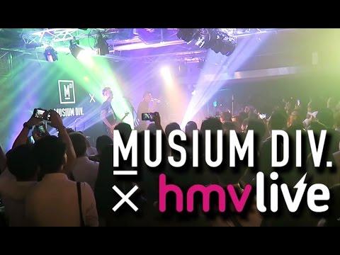 『 現場聽真係正到爆!!! Encore ))) 』Dear Jane / 小紅帽 HMV Band Show Vlog [ KZee & 麻布 ]