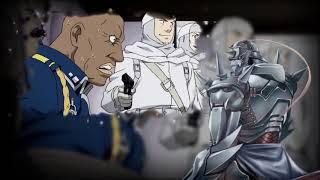 Fullmetal Alchemist Brotherhood Again Nika Lenina Russian Version
