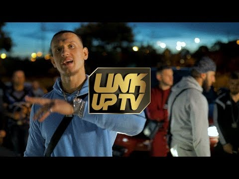 Vision - War [Music Video] Link Up TV