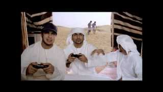 Manchester City FC and the gamers - Etihad Airways
