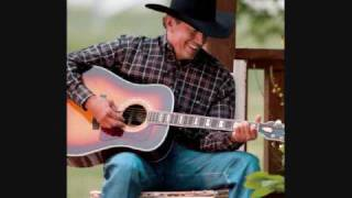 Watch George Strait When Did You Stop Loving Me video