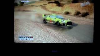 Dirt 2 max graphics on GTX260