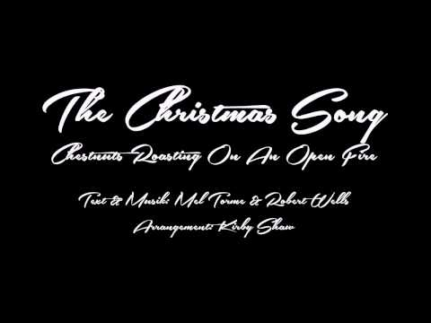 The Christmas Song (Chestnuts Rosting On An Open Fire)