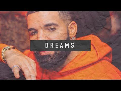 """Drake SOULFUL type beat """"Dreams"""" 2021"""