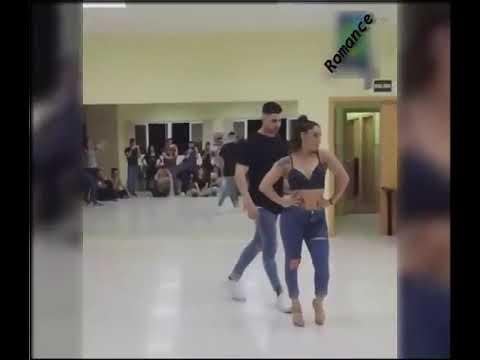 Mene gel Dance