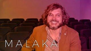 FINAL DE 'MALAKA': Entrevista a Salva Reina