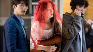 2018's BEST ROMANTIC/THRILLER KOREAN DRAMA ❤