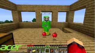 Minecraft Beste Survival Koppel EVER #1 - THA BEGIN!