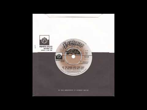 "Flash Cadillac & The Continental Kids – ""Did You Boogie With Your Baby"" (UK Private Stock) 1976"