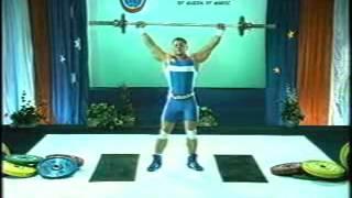 Тяжелая атлетика - Старая реклама Билайн(, 2012-09-05T11:03:52.000Z)