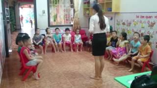 Lớp học vui