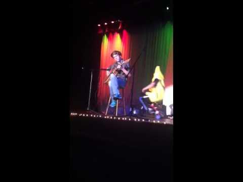 2013 La Plata High School Talent Show