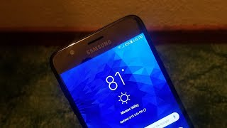 "Samsung Galaxy J7 Crown ""Full"" Review - The Best Budget Samsung Smartphone?"