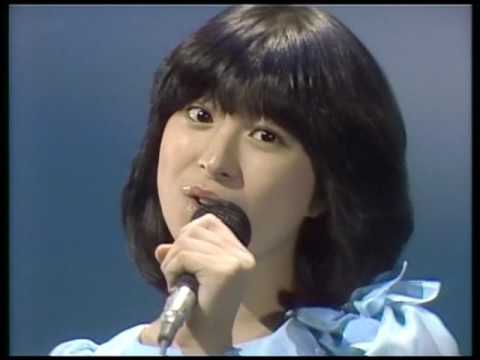 河合奈保子 愛してます (1981)
