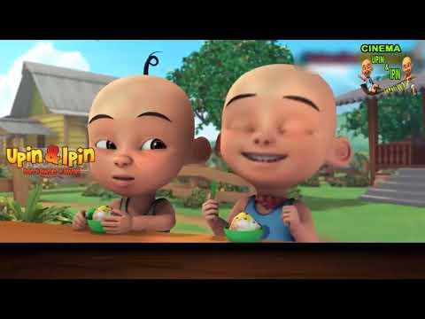 Bidadari Kesleo - Video Versi Upin Ipin
