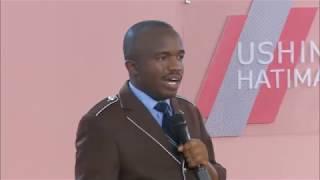 PR David Mmbaga,MASWALI YA AJABU NA MAJIBU YAKE