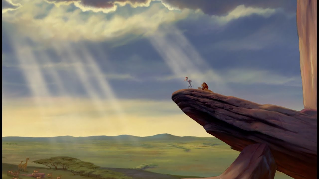 Download The Lion King | Trailer