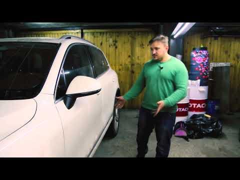 Фото к видео: КУПИТЬ хочешь VW TOUAREG NF ?!!.. - СПРОСИ меня КАК... НЕ РАЗОЧАРОВАТЬСЯ !!!.. (Советы из опыта)