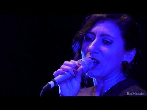 ANCORA ANCORA ANCORA Cover Live EraMazzini Omaggio a Mina