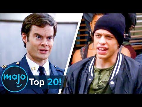 Top 20 Best Brooklyn Nine Nine Cameos