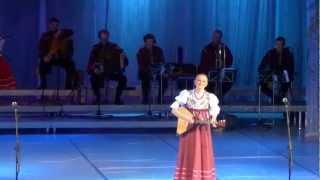Russian North - Marina Zayceva - Chastushki