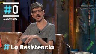 LA RESISTENCIA - Entrevista a Javier Botet | #LaResistencia 11.09.2019