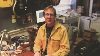 Lindy Fralin Rewinds A 1967 Telecaster Bridge Pickup