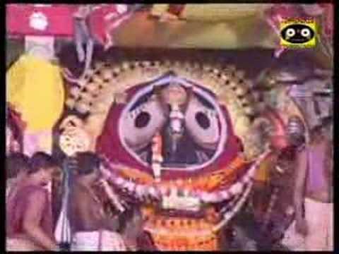 Ratha Yatra in Sri Jagannatha Puri - part5(last part)