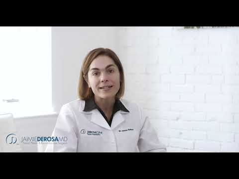 DeRosa Clinic | How can I slim my jaw with Botox?