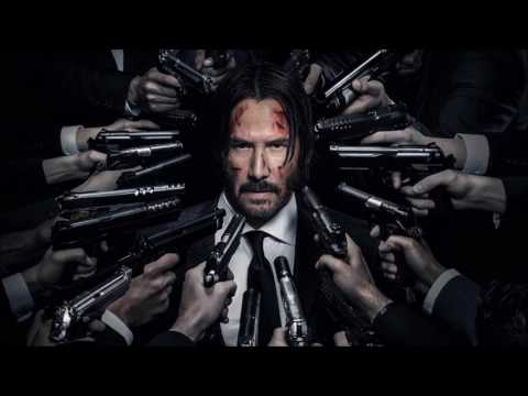 John Wick 2 Soundtrack John Wick Mode 1 HOUR VERSION