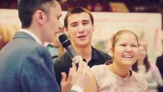 Свадебная выставка Wedding Show Tomsk 2015