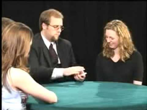 Paul Wilson | Royal Road To Card Magic