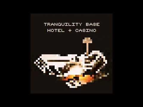 Tranquility Base Hotel + Casino - 8 Bit - Arctic Monkeys