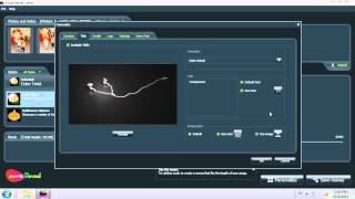 Creacion de videos con Muvee Reveal [Titulos y Creditos]