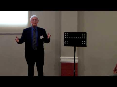 14 Speech John McGee